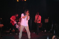 Damo Suzuki und The Whole 2005