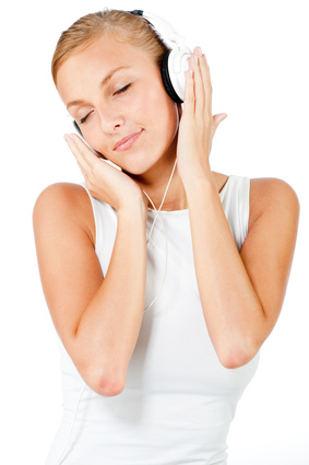 Musik für Sport und Wellness