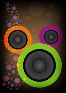 Musik Disc Us