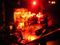 Celtic Chakra
