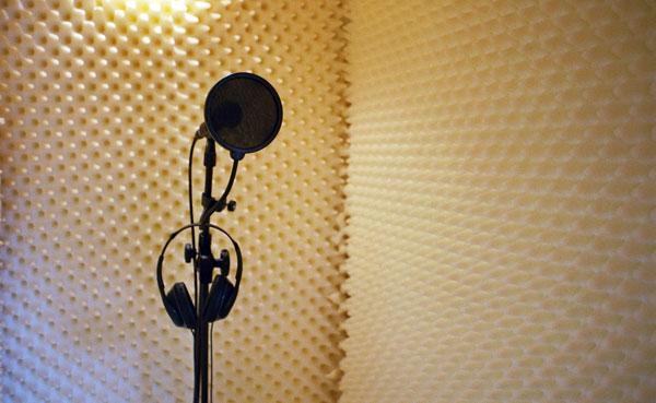 gesangsmikrophon
